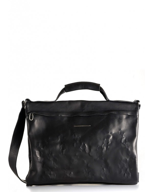 daniele basta leather and silver bags - pan L MOLECOLA