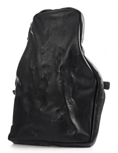 daniele basta leather and silver bags - IPNO MOLECOLA