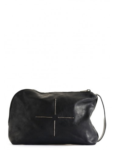 daniele basta leather and silver bags - REM RI