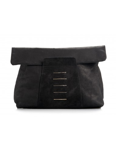 DANIELE BASTA | leather bag - ESTIA GRAP