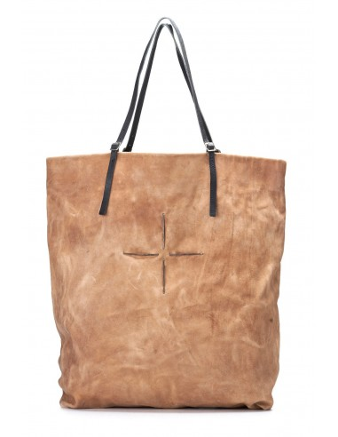 DANIELE BASTA | leather bag - FEDE RI