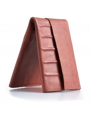 DANIELE BASTA | leather wallet - yao
